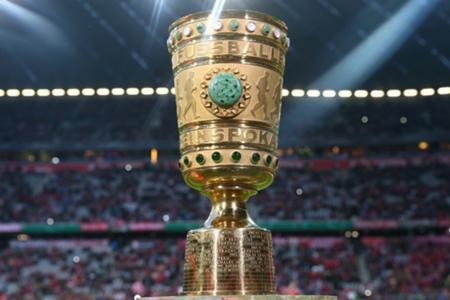 Spielstand Dfb Pokal Heute