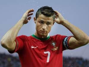 Cristiano Ronaldo Portugal  Netherlands  International Friendly