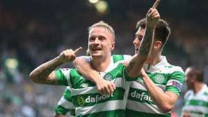 HD Leigh Griffiths Celtic Hapoel Beer Sheva