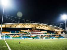 Jalan Besar Stadium, Singapore, S.League