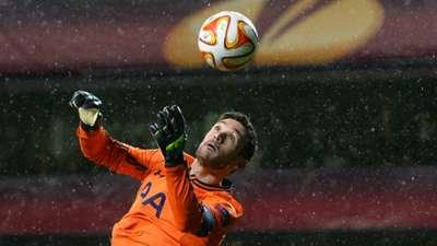 Hugo Lloris | Tottenham
