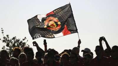Manchester United | Pre-Season | San Jose Earthquakes