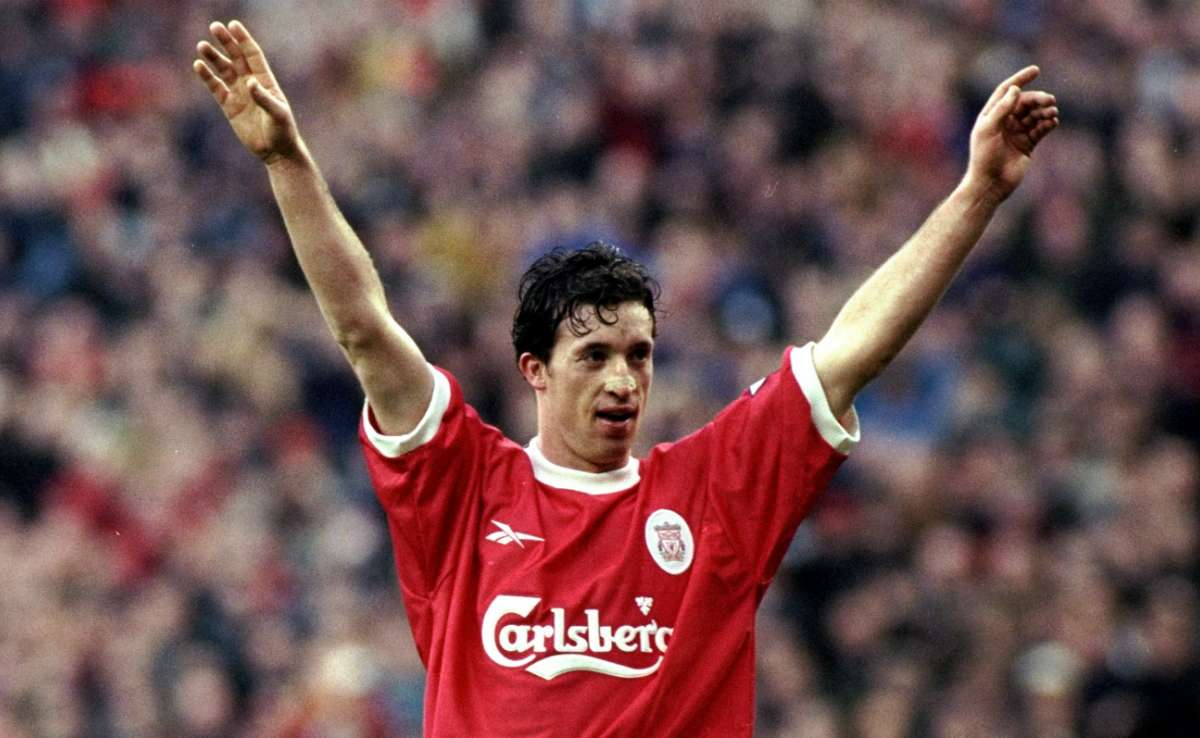 The greatest sound in the world' - Robbie Fowler on the art of goalscoring | Goal.com
