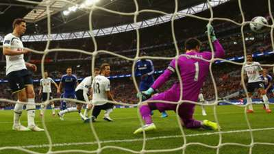 Capital One Cup final | Chelsea v Tottenham