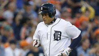 Miguel Cabrera Houston Astros v Detroit Tigers MLB 28072017