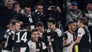 Dybala Juventus v Atlético Madrid Champions League 11262019