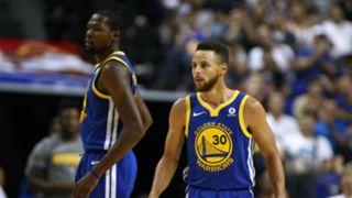 Stephen Curry Golden State Warriors vs Minnesota Timberwolves NBA 08102017