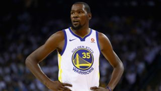 Kevin Durant Golden State Warriors vs Houston Rockests NBA 17102017