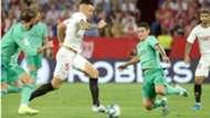 Sevilla FC v Real Madrid CF La Liga 22092019