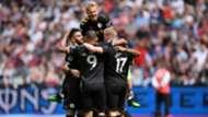 Manchester City vs. West Ham United  Premier League 10082019