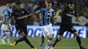 Lanus v Gremio Copa Libertadores final 29112017
