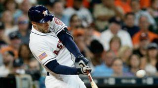 George Springer Houston Astros New York Yankees 02072017