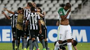 Atlético Nacional vs Botafogo Conmebol Libertadores 19052017