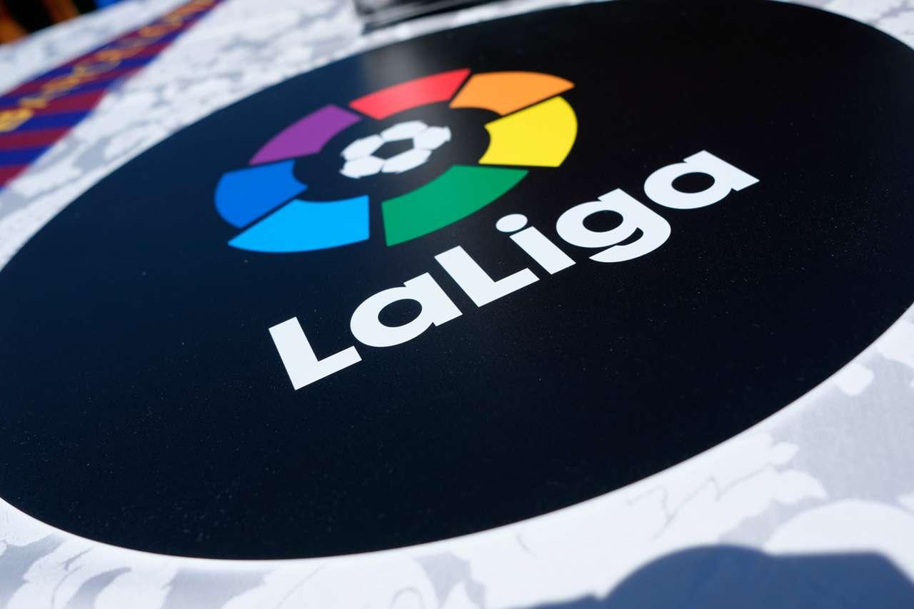 LaLiga logo 2017