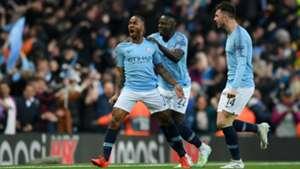 Sterling City v Tottenham Champions 17042019