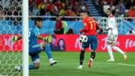 Iago Aspas Spain v Morocco Group B FIFA World Cup Russia 25062018