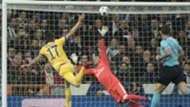Mario Mandzukic Juventus v Real Madrid 11042018