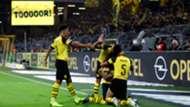 Borussia Dortmund v FC Bayern Muenchen Bundesliga 10112018