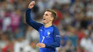 Antoine Griezmann - France - Eurocopa 2016