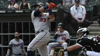 Nelson Cruz Minnesota Twins MLB 06292019