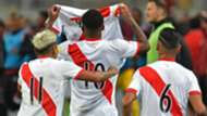 Peru v New Zealand World Cup qualifying playoff 15112017