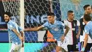Lazio v Juventus Supercopa de Italia 12222019