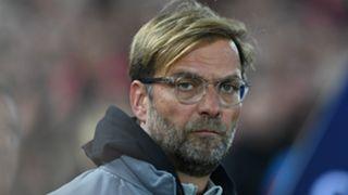Jurgen Klopp Liverpool v Sevilla UEFA Champions League 13092017