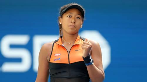 Naomi Osaka US Open 27082019