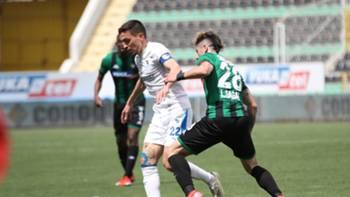 Leo Schwechlen Denizlispor BB Erzurumspor 17 Nisan 2021