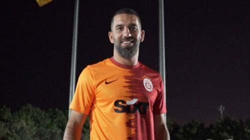 Arda Turan Galatasaray 08062020