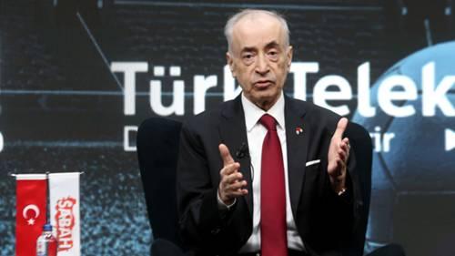 Mustafa Cengiz Galatasaray 11262020
