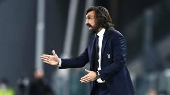 Andrea Pirlo Juventus 2020-21