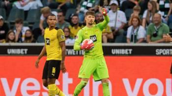 Borussia Dortmund 25 Eylül 2021