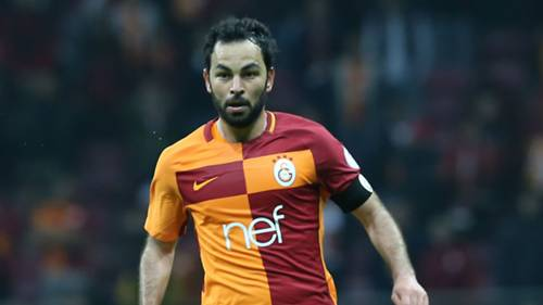 Selcuk İnan Galatasaray