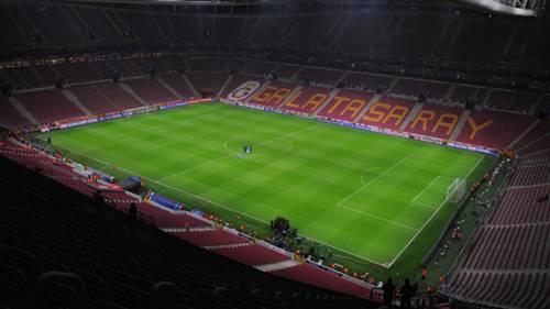Turk Telekom Stadyumu