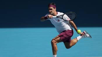 Roger Federer avustralya acik 28012020