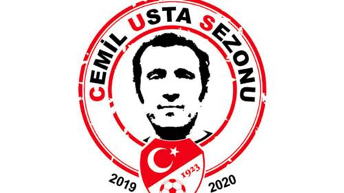 Cemil Usta Sezonu 2019-20