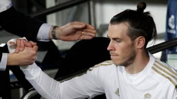 Gareth Bale Real Madrid 16022020