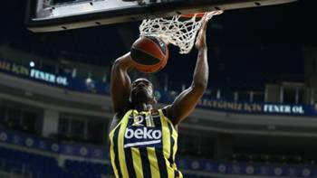 Dyshawn Pierre Fenerbahçe Beko