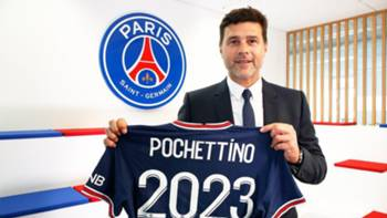 Pochettino 2023 PSG