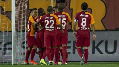 Galatasaray Akhisaspor Super Kupa 07082019