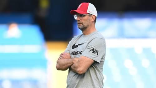 Jürgen Klopp Liverpool