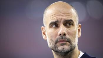 Pep Guardiola Manchester City 24 Şubat 2021