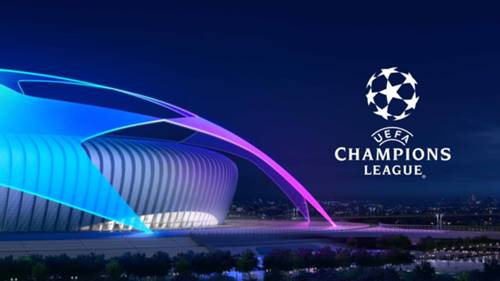 Champions league sampiyonlar ligi logo