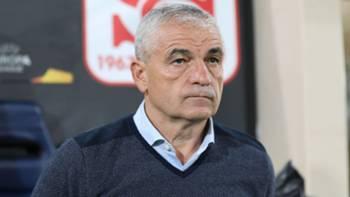 Rıza Çalımbay Sivasspor 10262020