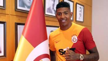 Patrick Van Aanholt Galatasaray İmza