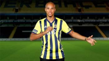 Marcel Tisserand Fenerbahçe