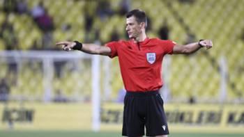 Benoit Bastien hakem 2021-22