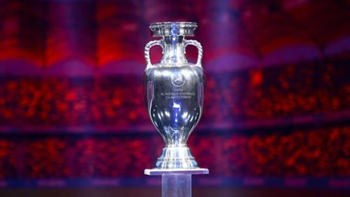 EURO 2020 Kupa