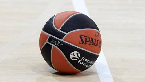 EuroLeague Ball Basketbol Topu Top
